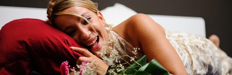 el intrusismo en la fotografía de bodas