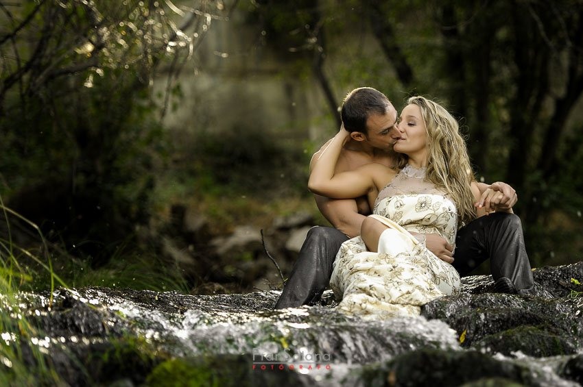 El intrusismo en la fotografia de bodas