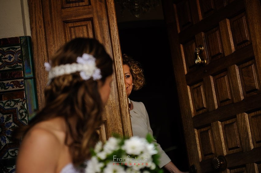 boda en restaurante olentzo