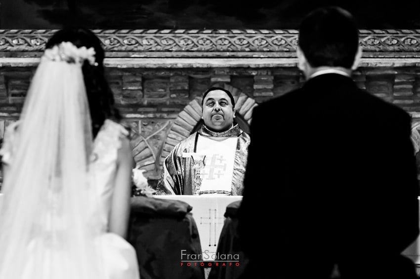 las exclusivas de bodas en iglesias y restaurantes