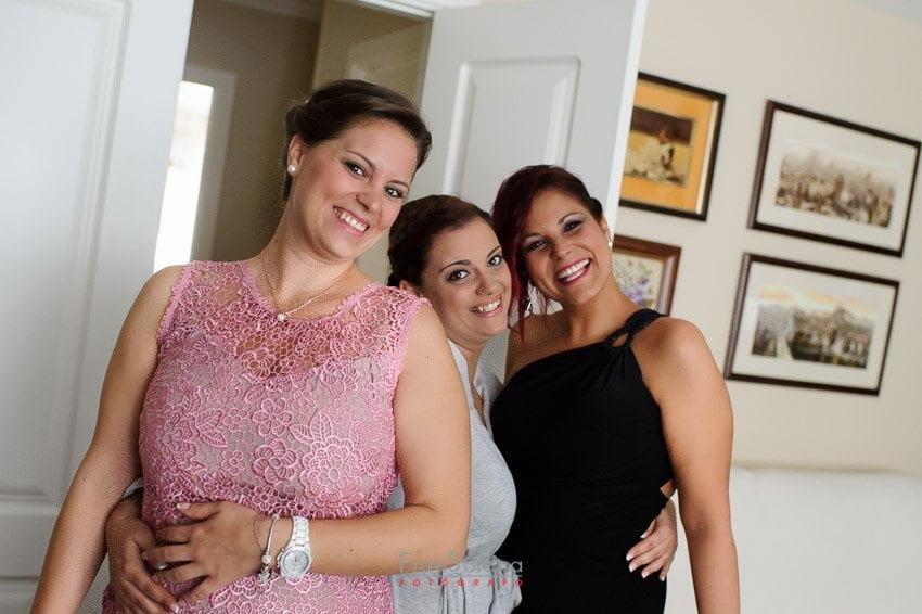 cmo evitar el caos en la casa de la novia es muy importante cuando uno trabaja