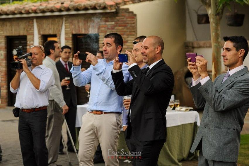 Fran Solana Fotógrafo de bodas en Madrid