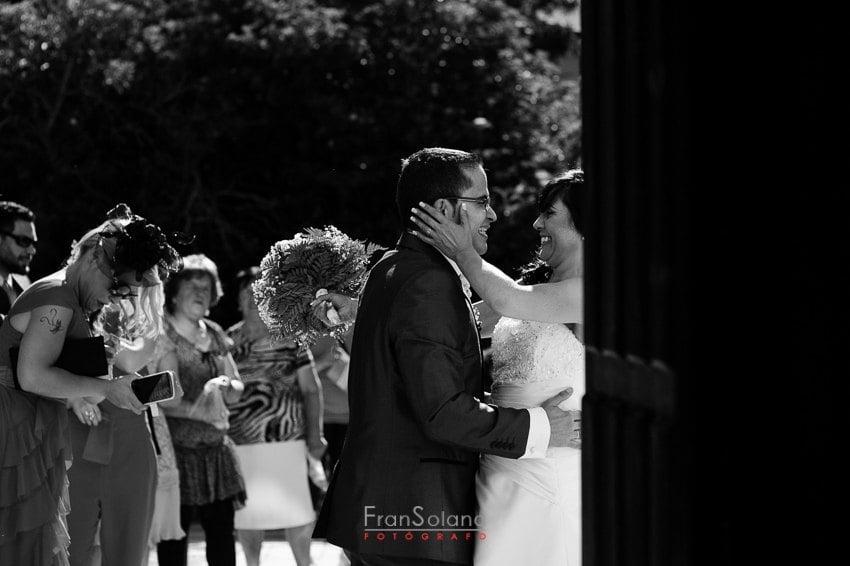 boda en horcajo de la sierra