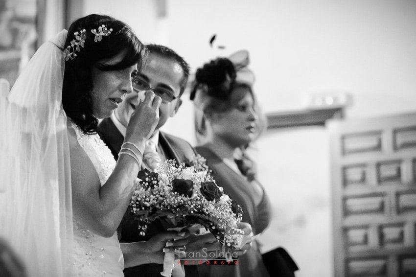 boda en restaurante butarque de leganes