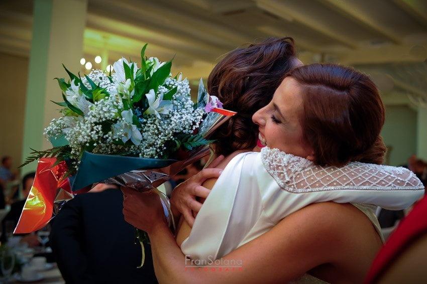 boda en complejo hh