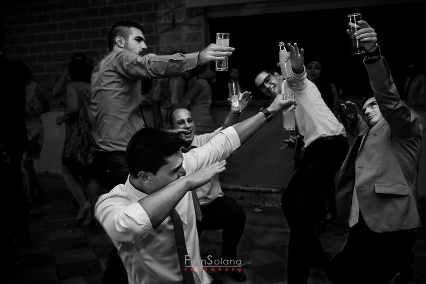 fotógrafo de bodas en navahermosa