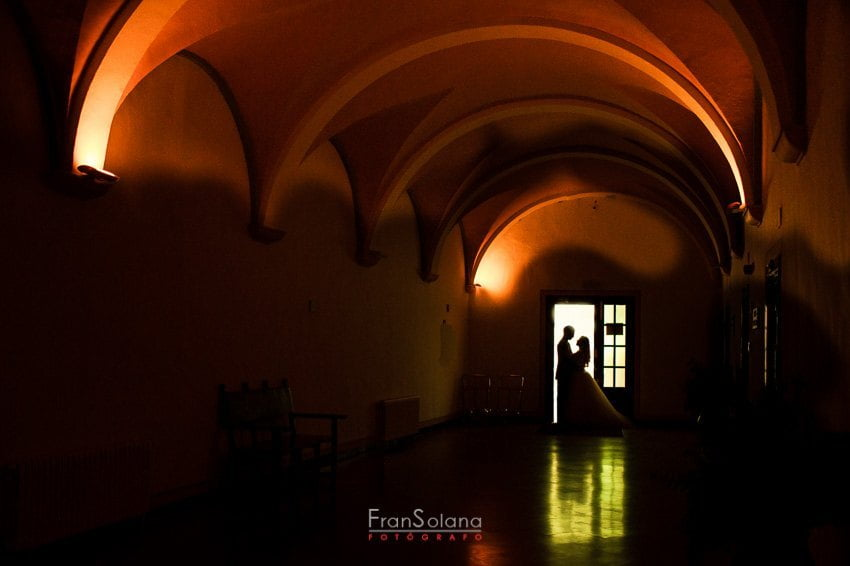 monasterio de piedra de Zaragoza