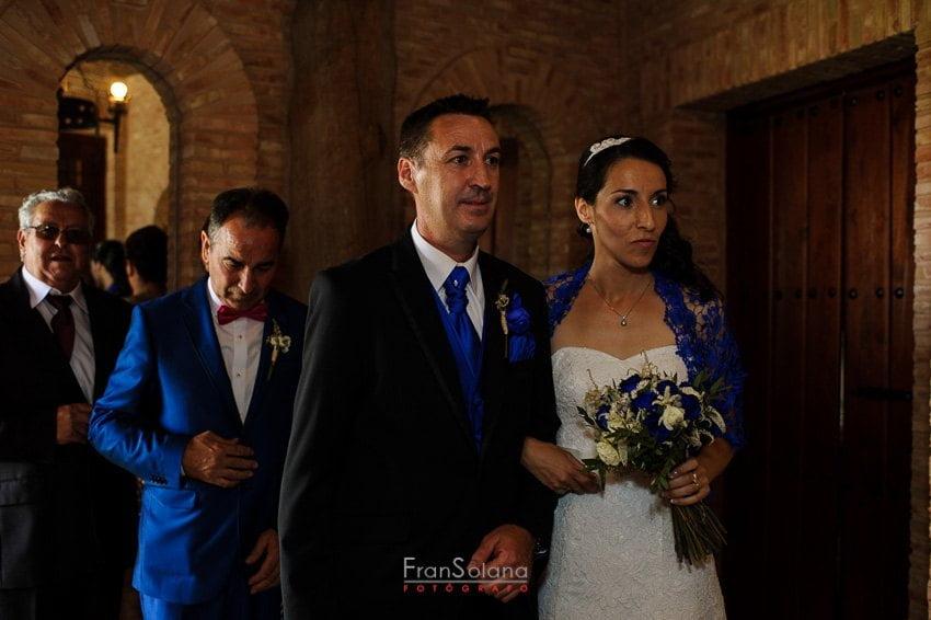 Fincas para bodas en Ciudad Real