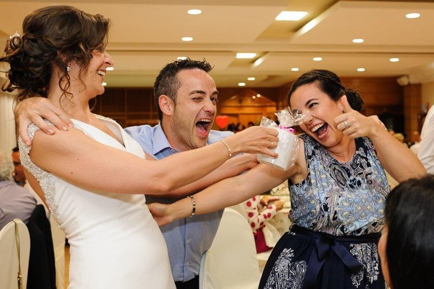 Los mejores reportajes de boda