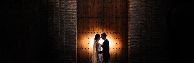 mejores iglesias para casarse en Toledo