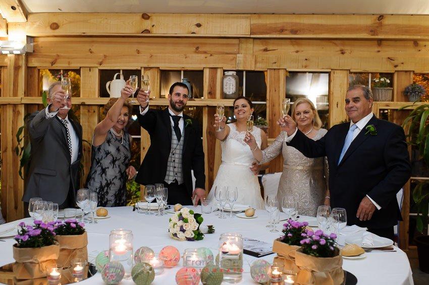 Fincas y Cigarrales para casarse en Toledo