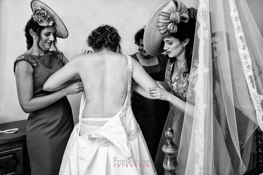 Las mejores fotos de boda del 2018