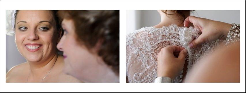 albumes digitales de boda fran solana fotografo