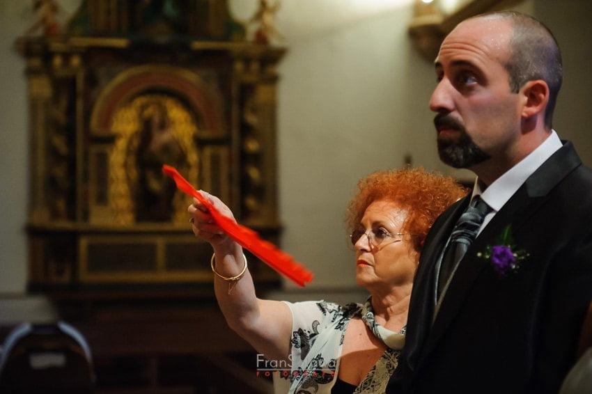 Parroquia Nuestra Señora de la Asunción deEl Casar