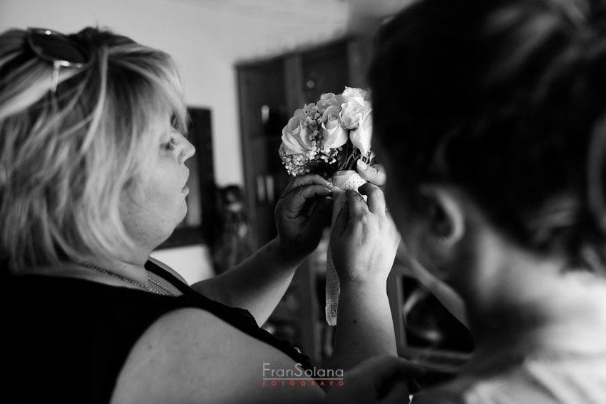 reportaje de boda en Navahermosa