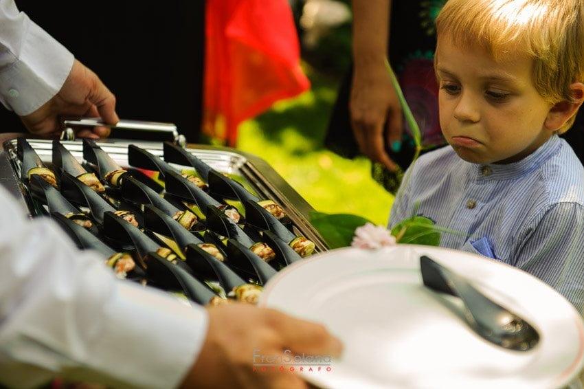 fotógrafo de bodas en Guadarrama