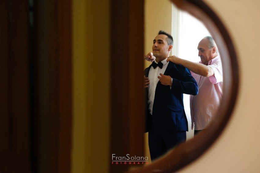 boda en esquivias complejo hh