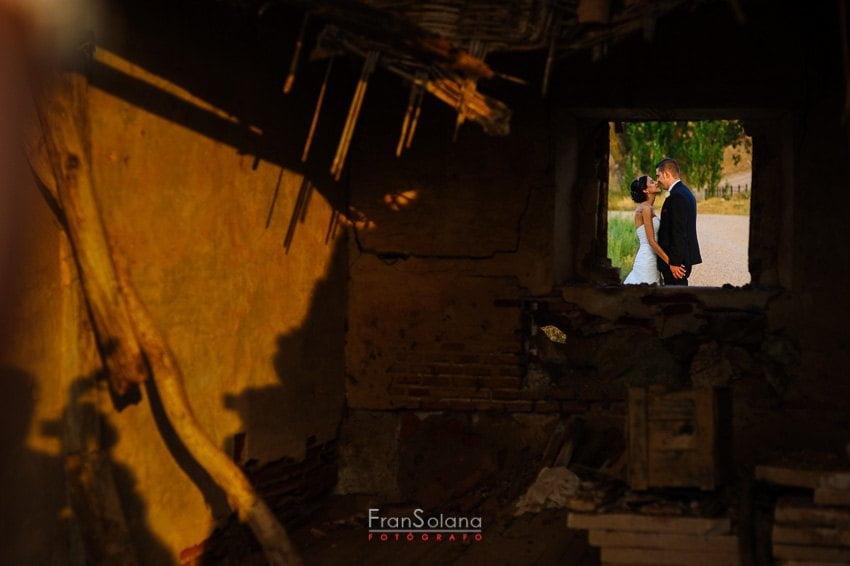 boda en restaurante los girasoles
