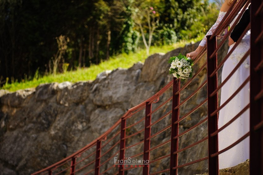 Fotógrafo de boda en Guipúzcoa