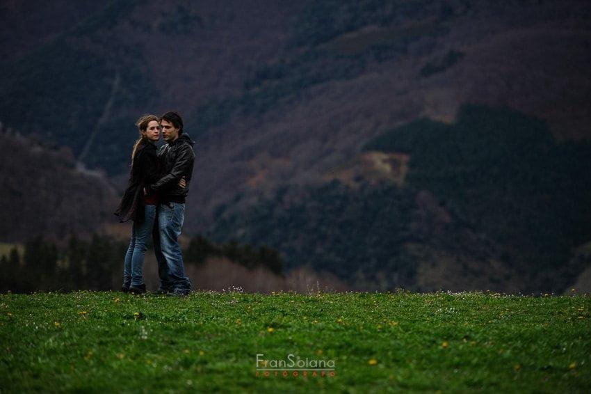 Fotógrafo de bodas en Guipúzcoa