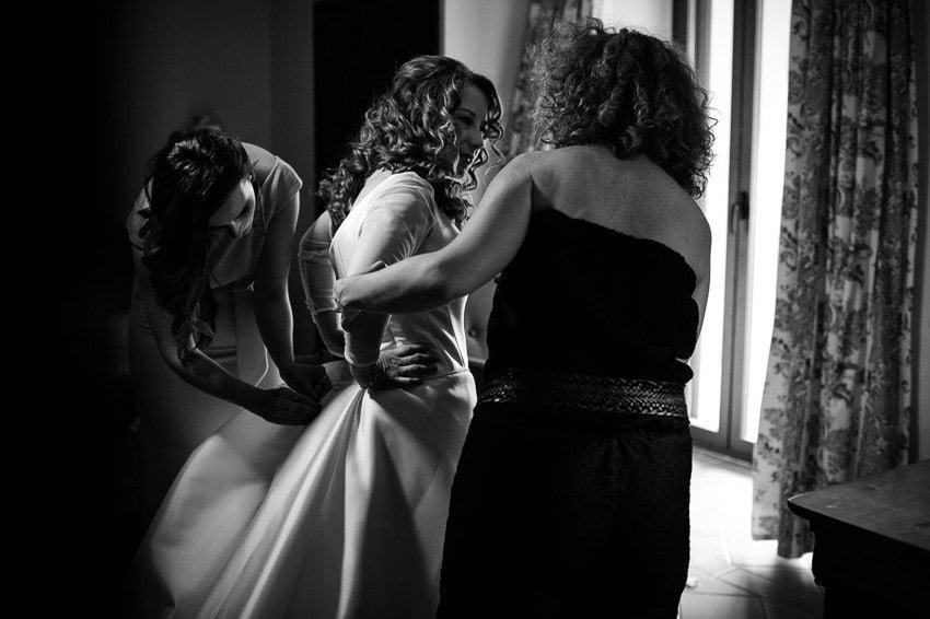 bodas en Monasterio de Piedra