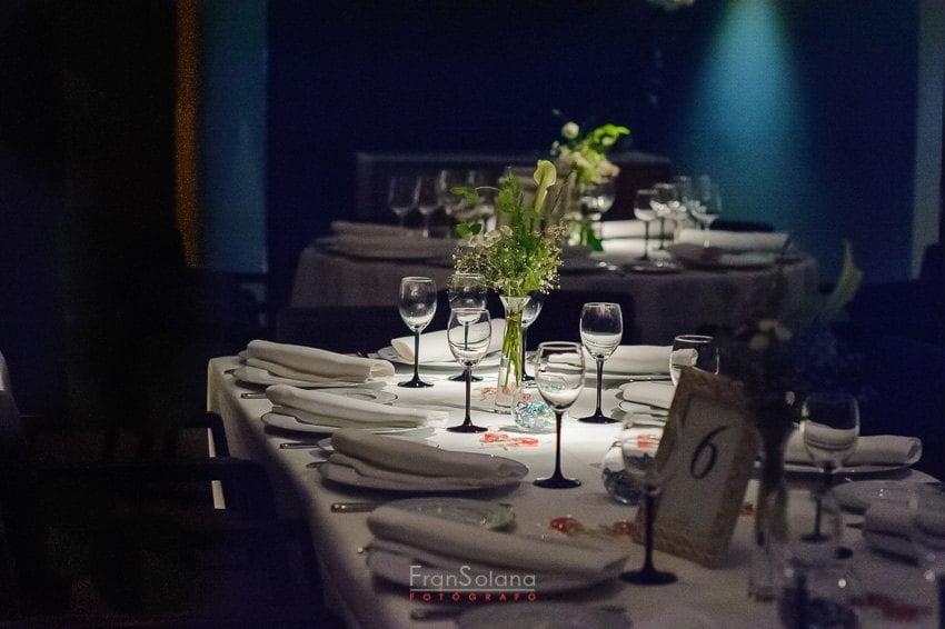 bodas en restaurante palacio de cibeles