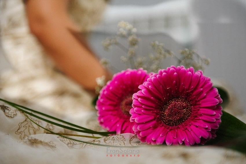 El intrusismo en la fotografía de bodas | El cuñado hace las fotos 3