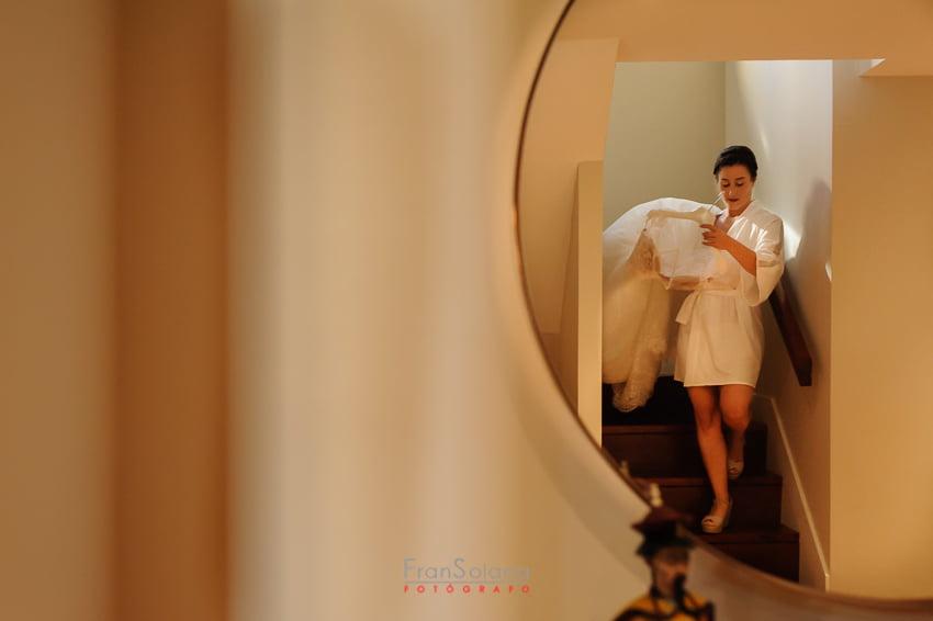 Fran Solana fotógrafo de bodas