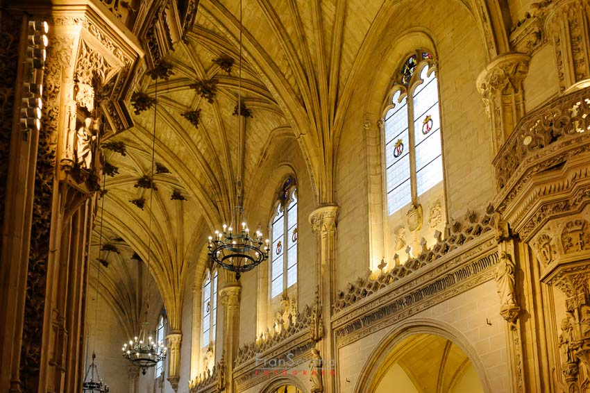 Monasterio de San Juan de los Reyes de Toledo
