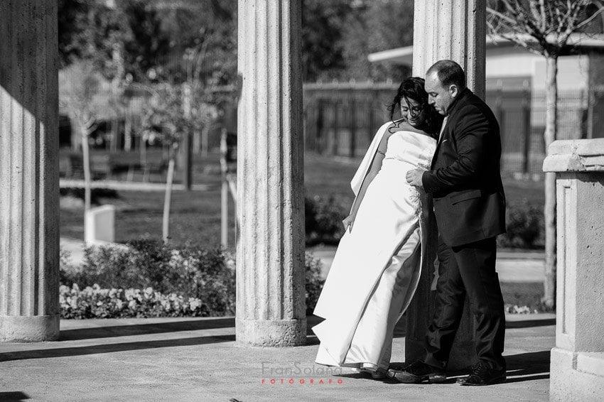 fotografo de bodas en torrejón de ardoz