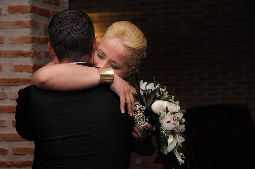 sorteo de reportaje de boda