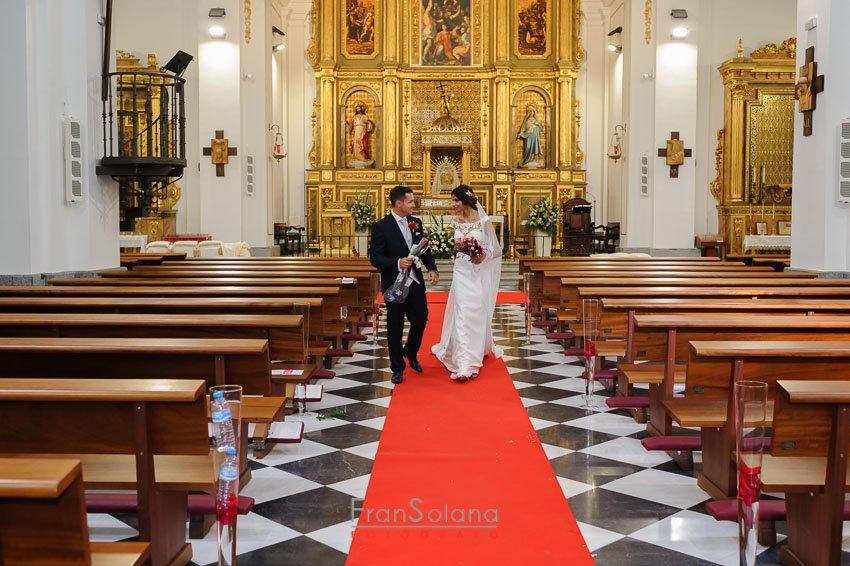 Las 10 mejores Iglesias para casarse en Toledo: Fran Solana Fotógrafo 5