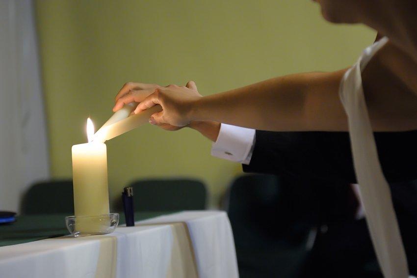 rituales para bodas civiles