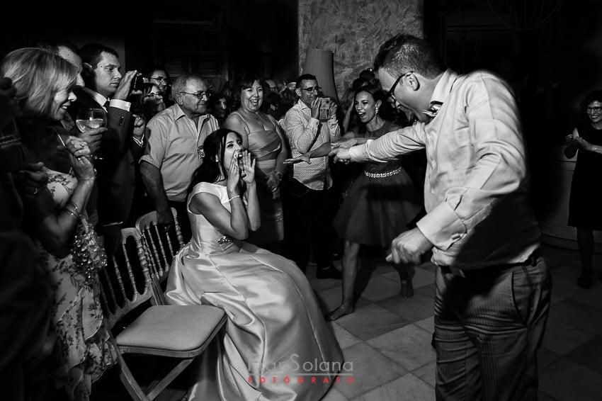 Ideas para una boda