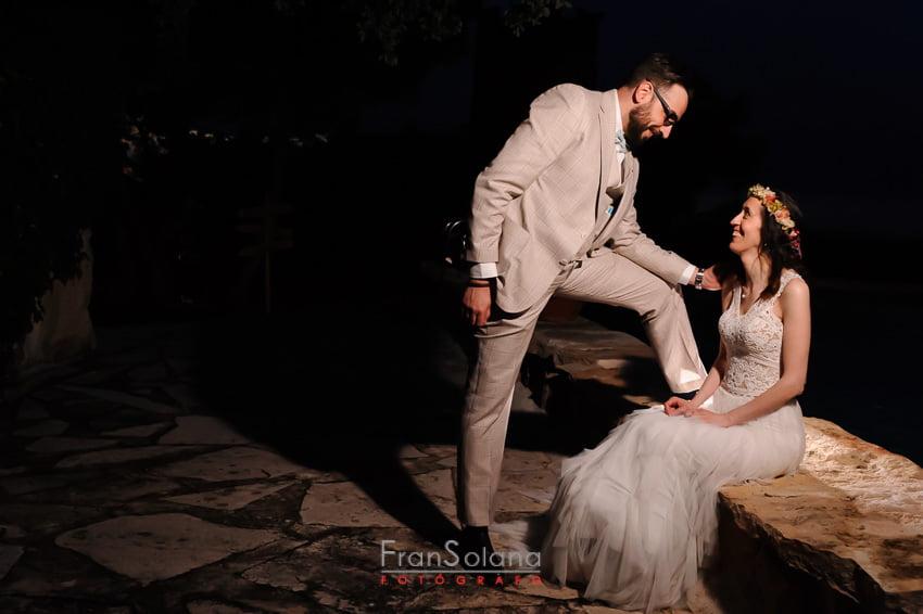 Fran Solana fotógrafo de bodas en Finca Quimera