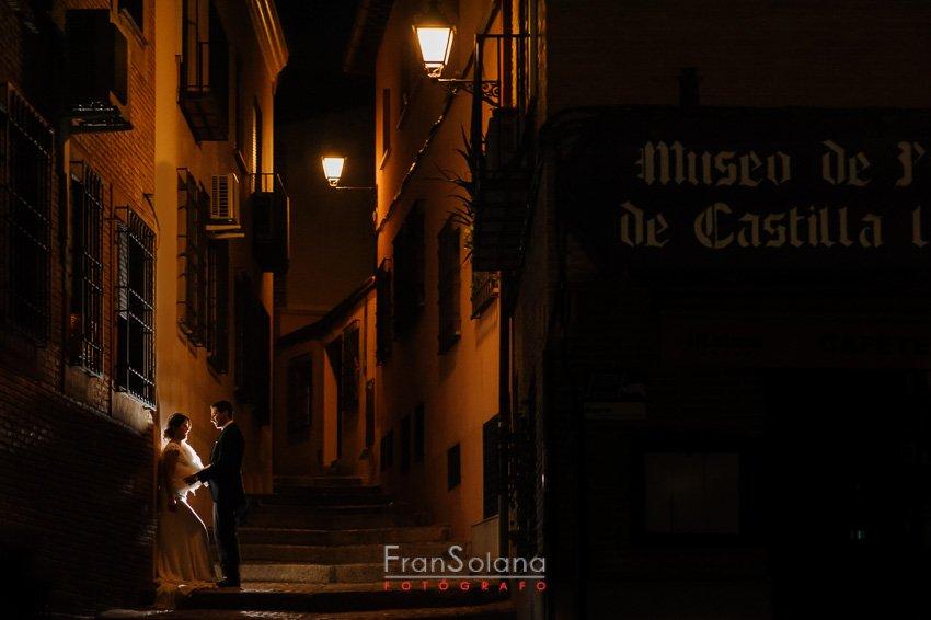 Puerta del Cambrón de Toledo