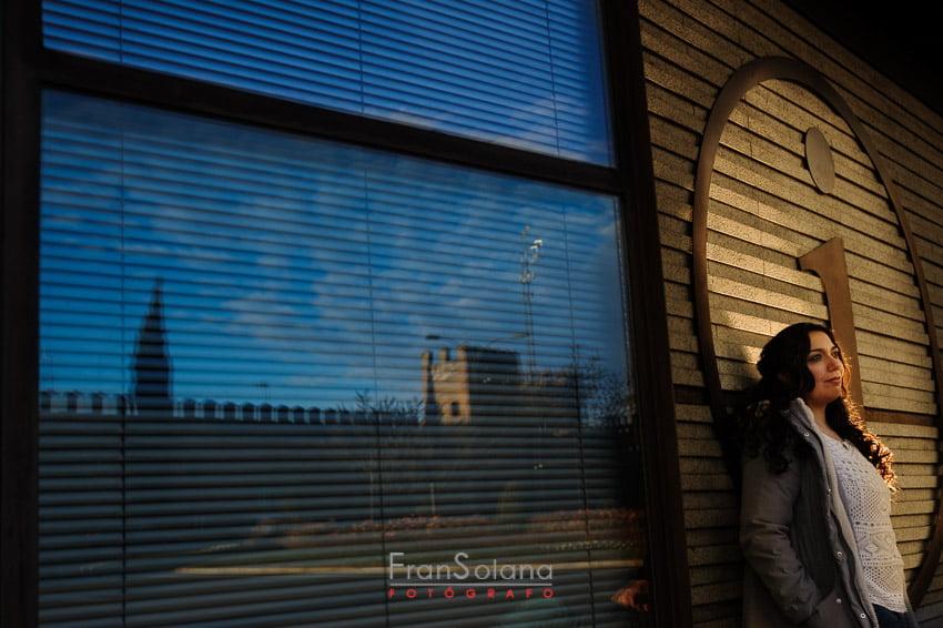 fotos del preboda en Toledo