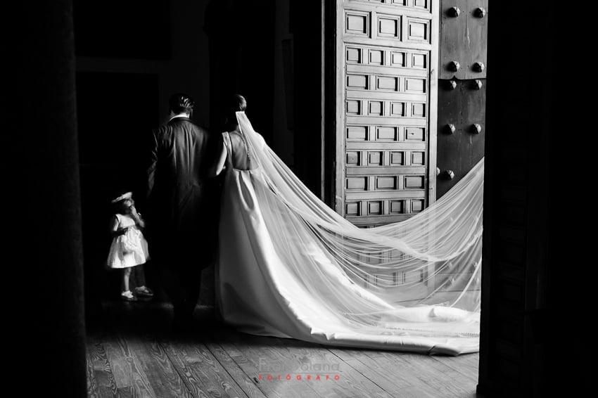 Trámites para casarse por la iglesia