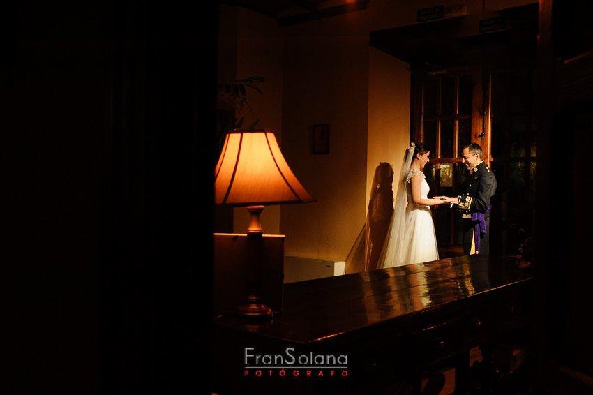 Bodas en Hotel Restaurante Bodega La Venta