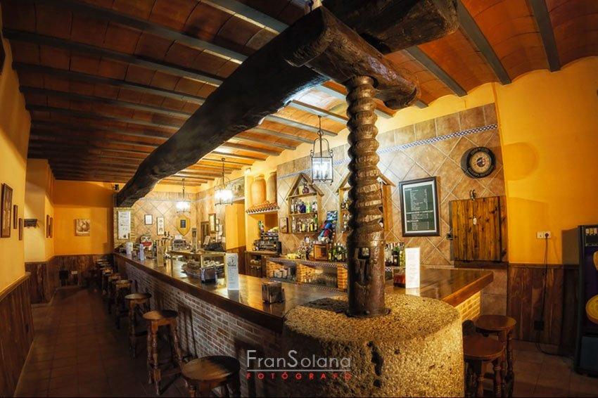 Hotel Restaurante Bodega La Venta