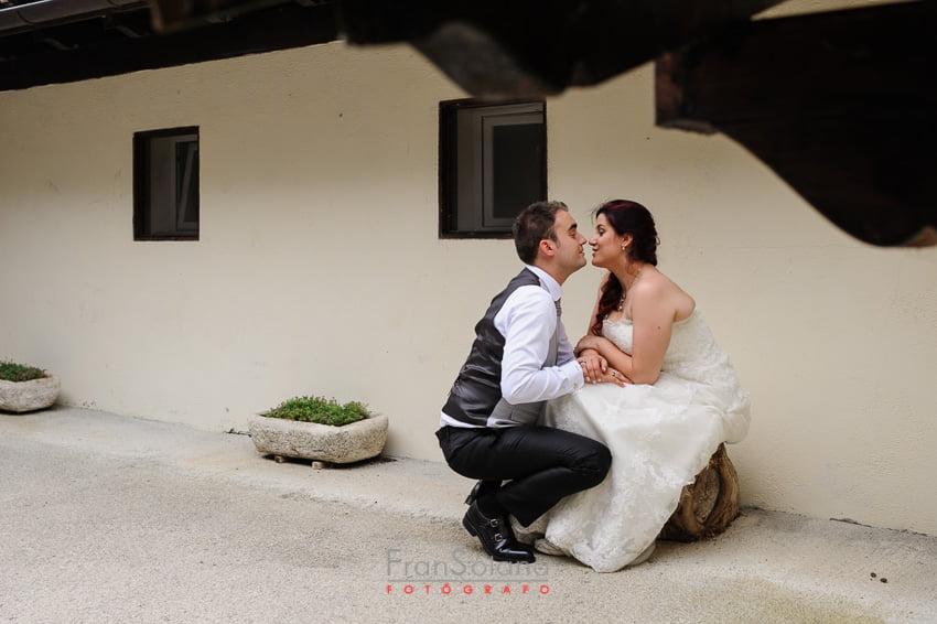 mejores fincas para bodas en Álava